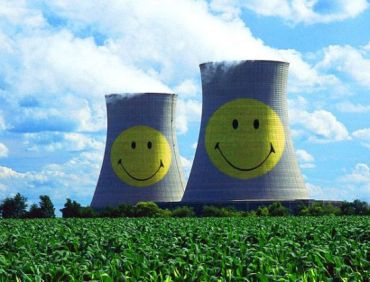 Can Nuclear Power Ever Be Justified For Environmental Reasons?