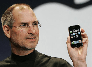 Steven Jobs –– An Environmentalist And A Computer Genius