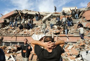 Turkey Expected To Cancel Nuclear Plans After Massive Earthquake
