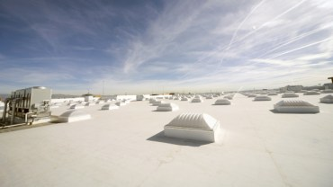 White Roofs Don't Slow Global Warming