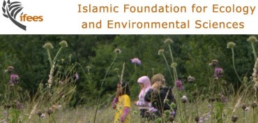Interview With The Leading Green Islamic Organisation