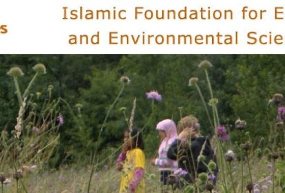 ifees-fazlun-khalid-green-islam