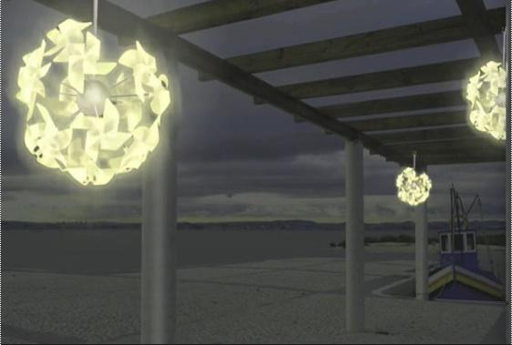 Help Kickstart a Sustainable Lighting Project