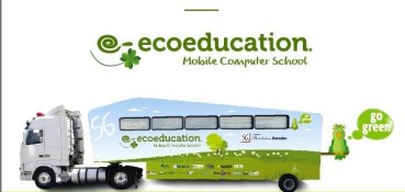 Eco Education Caravan Touring Lebanon This Month