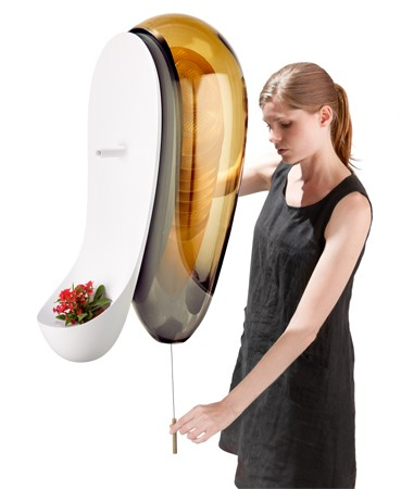 Urban Beehive So You Can Make Healthy Honey at Home