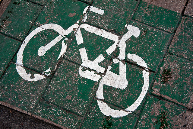 Will Bike Sharing Become the New Mode of Transportation for the Middle East?