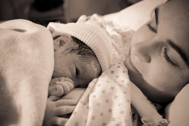 Breastfeeding Goes Against Big Pharma Vaccines