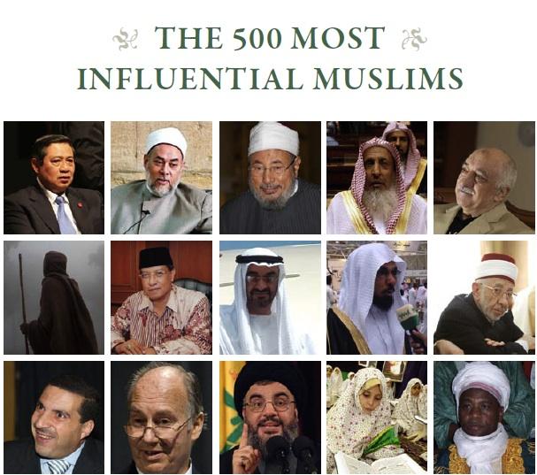 Green Muslims Top 'Muslim 500′ List