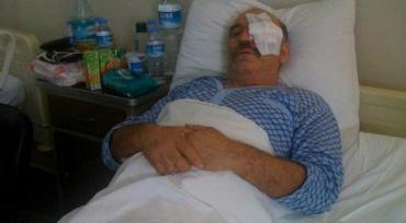 Environmentalist Partially Blinded By Illegal Fishermen In Istanbul