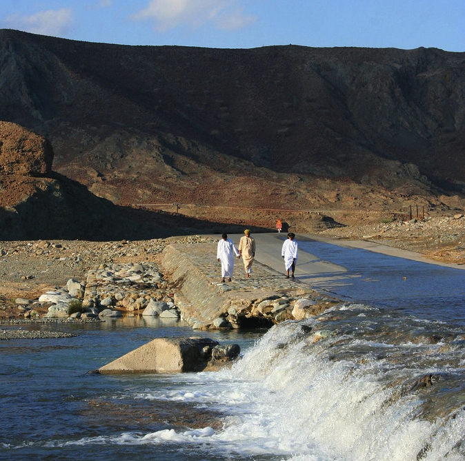 Communities in Oman Face Growing Risk of Floods