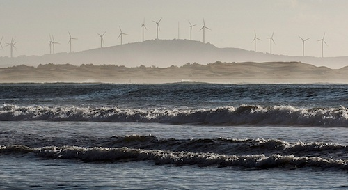 Siemens Sells First 100 MW of Turbines to Morocco