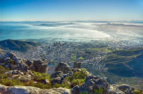 South Africa to Green its Economy in 2013 with Carbon Tax