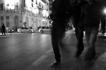 An Independent Tunisia at Night (PHOTOS)
