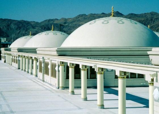 SL-Rasch mosque