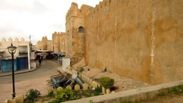 A Culture Shock Hangover in Tunisia's Second City