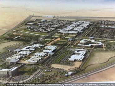 World's Largest (Gargantuan) Solar Thermal Plant Opens in Saudi Arabia