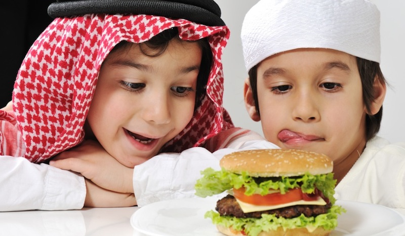 Saudi Arabia's Fast Food Boom is Finger Lickin' Awful