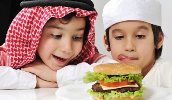 saudi boys burgers