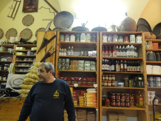 fauzi araz inn free tour nazareth