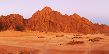 Sinai's Ecological Future Hangs in the Balance