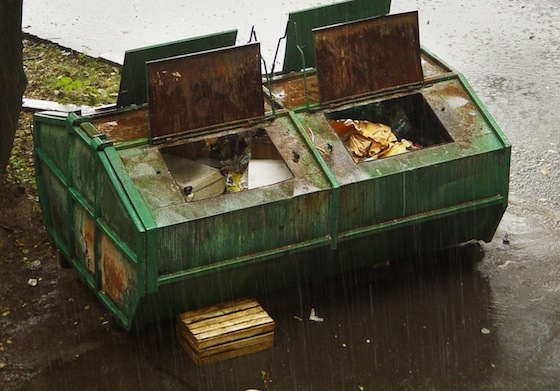 Barriers to Solid Waste Recycling in Saudi Arabia