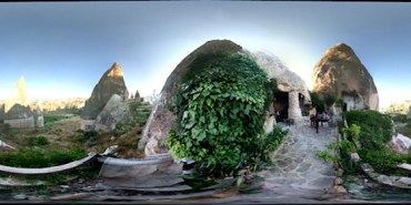 Save the Cave Dwellers of Cappadocia (PHOTOS)