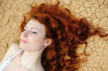 Dye Your Hair Naturally With Henna