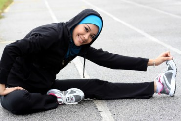 Hijab Ban Lifted for Women in Sport – Hats off to Prince Ali of Jordan