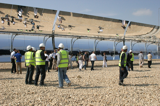 Egypt: Conservationists Concerned About Impact of Large Solar Projects