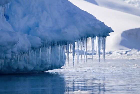 Grim Greenhouse Gas Milestone Dims Hope for Less Climate Change