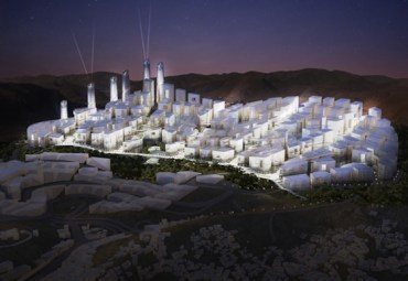New Mekkah Mega-Scheme On The Way