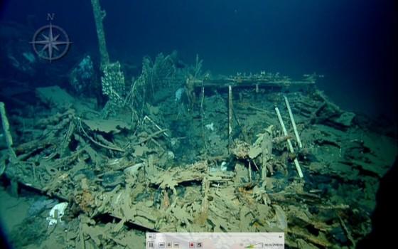 Israel's Marine Center Will Reveal Sea Secrets