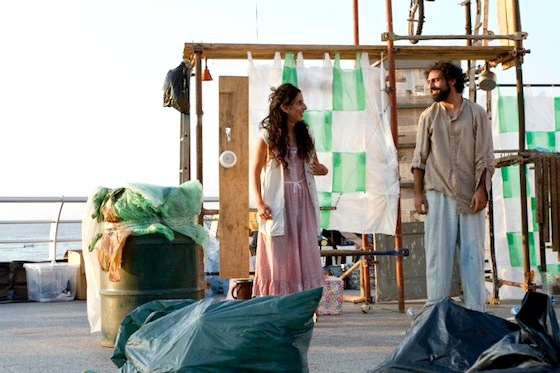 Lebanon's Trash Gets an Audience With The (B)IM Project Play