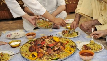 Fasting Jordanians Eat $700 Million Worth of Food During Ramadan