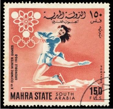 Are Saudi's Female Olympians Sea Remnants, Harlots or Heros?