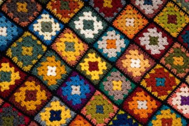 Afghans for Afghans: Crafting a Cultural Connection