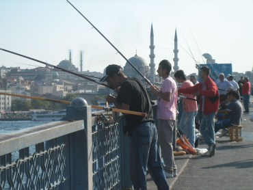 New Regulations Encourage More Sustainable Fishing In Turkey