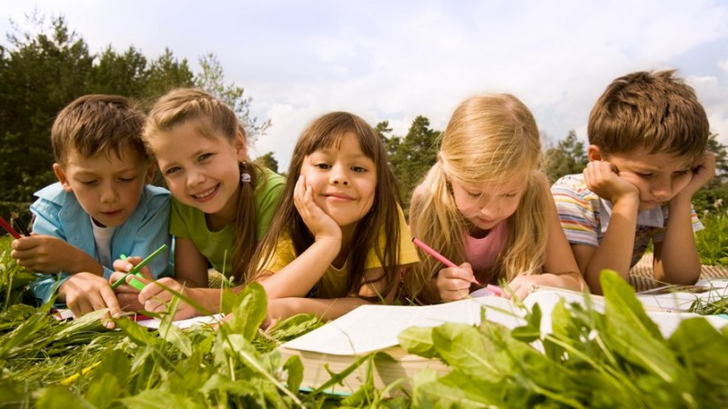 10 Tips To Green Your School Year
