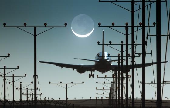 Teaching Old Planes New Energy Efficiency Landing Tricks
