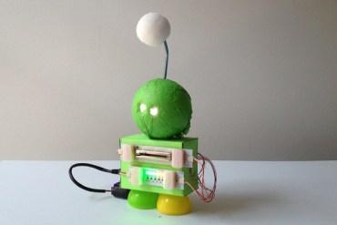 littleBits LEGO-like Electronic Toys Designed by Lebanese Woman