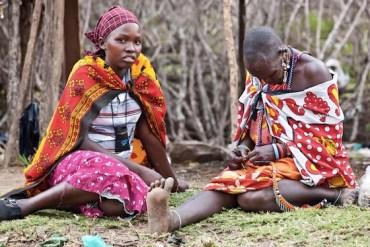 Emirati Royalty Threaten 48,000 Maasai in Lucrative Hunting Deal