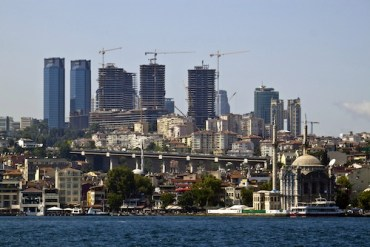 Istanbul Deemed the 'New London' for Middle Eastern Investors