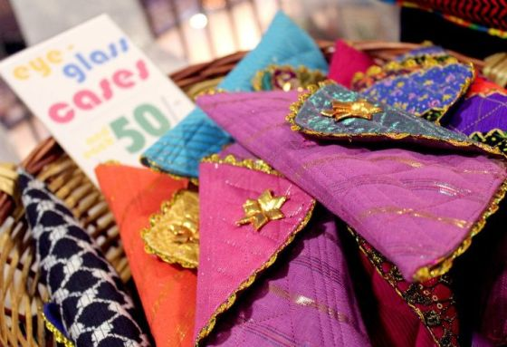 ARTE for Artisans of the Emirates – A Middle East Craftsperson's Extravaganza