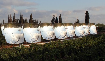 Bureaucracy Slows Israel's Solar Energy Progress