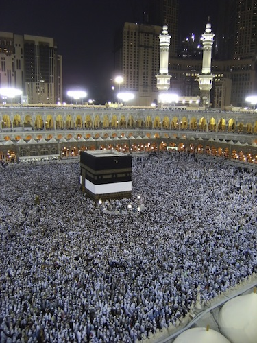 Mecca, Holiday, Muslim, Eid, Middle East, Environment, War, Feast