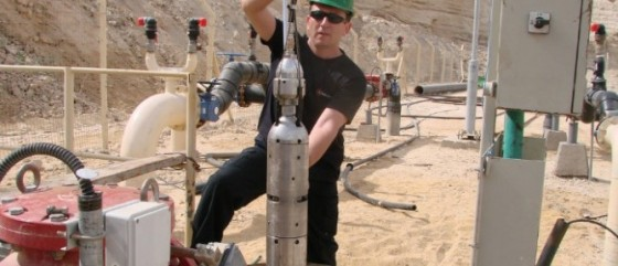 Can Flow Industries Make Oil Fracking Greener?