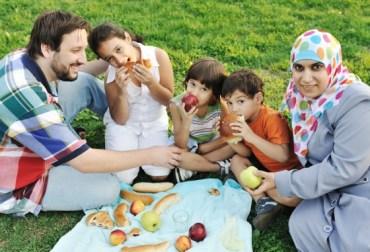 Abu Dhabi's Eid al-Adha Waste Cleared by 3,000 Workers