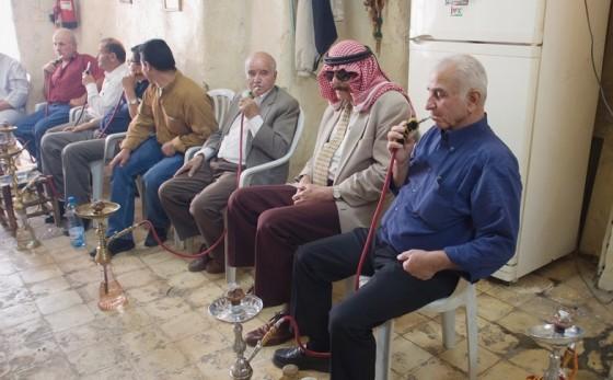 Saudi Smoking Grounds for Divorce