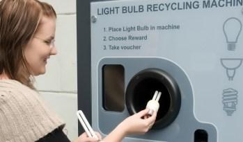 light bulb recycling sharjah