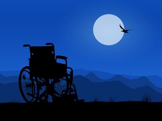 Israelis Design Cardboard Wheelchairs for Africa